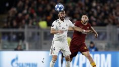 """Benzema: """"Tenemos que meternos en la cabeza que vamos a ir para ganar"""""""