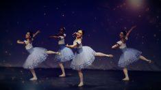 Una nueva universidad de EE.UU. conecta la cultura oriental y occidental a través de la danza
