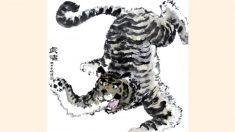 Si los humanos son devorados por tigres es porque algo falta en ellos