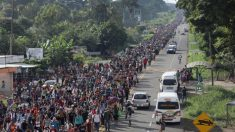 Crisis fronteriza en EE. UU.: 100.000 inmigrantes ilegales en 60 días aprovechan debilidad de la ley