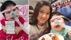 Adolescente 'atrapada en un cuerpo de bebé' muere antes de cumplir 18 pero deja un inspirador mensaje
