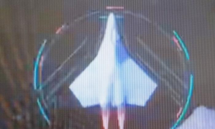 Las aeronaves experimentales y vehículos aéreos no tripulados de China en el 12º Airshow de Zhuhai