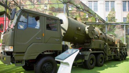 Funcionarios de EE. UU. guardan silencio sobre conversaciones con China sobre control de armas nucleares