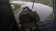 Arrestan a violadores de niños, asesinos y miembros de pandillas cerca de la frontera de Texas