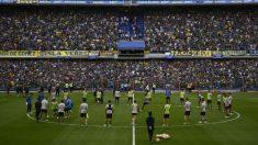 Oficial: se pospone Superfinal de la Copa Libertadores para el domingo