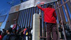 Miles de migrantes piden atención de salud a diario en Tijuana: alertan sobre nuevas enfermedades