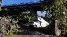 Italia eleva a 29 la cifra total de fallecidos por clima extremo que no cesa