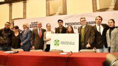 Presentan nuevo logo para la Ciudad de México cargado de evocaciones y significado