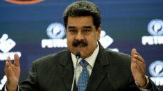 Piden a fiscalía de México detener a Nicolás Maduro cuando llegue al país