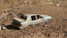 Al menos 12 muertos por las peores lluvias e inundaciones en décadas en Jordania