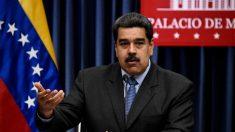 """Durante los ejercicios militares Maduro """"se desmayó …y acabó dentro de la tanqueta"""""""