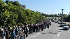 Trump anuncia plan que limita a los solicitantes de asilo la entrada a EE. UU.