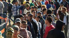 Primera dama de Honduras dice que hay más de 5000 hondureños en centros de inmigrantes en EE.UU.