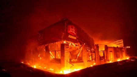 Incendio en California es más que una tragedia: son 660 entre muertos y desaparecidos