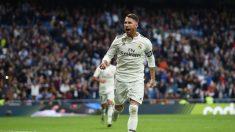 """Ramos: """"Por fin un resultado positivo que nos devuelve confianza"""""""
