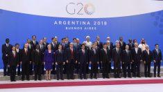 Las perspectivas económicas mundiales turbias serán el foco en el G-20