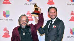 """Luis Miguel gana el Latin Grammy al álbum del año con """"México por siempre"""""""