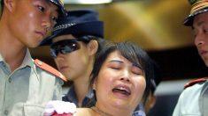 Un exjuez habla sobre ejecuciones masivas llevadas a cabo en China