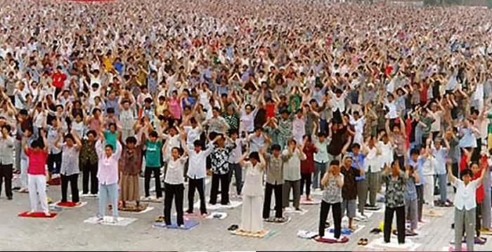 100 millones de personas estaban practicando estos ejercicios en 1999, ¿dónde están hoy en día?