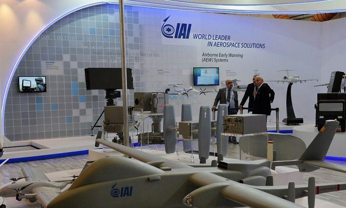 China busca obtener tecnología y crear influencia en Oriente Medio a través de su relación con Israel