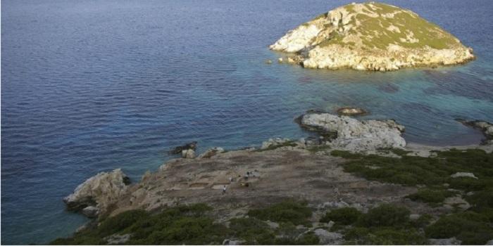 Descubren en el mar Egeo otras 19 fallas que pueden provocar fuertes terremotos. EFE
