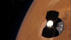 """La nave Insight de la NASA llegará a Marte tras """"siete minutos de terror"""""""