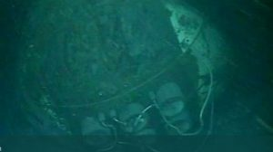 "Submarino Ara San Juan de 2300 toneladas ""no hay medios para reflotarlo"", afirma Ministro argentino"