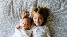 Todos aman a los bebés recién nacidos pero estas son las cosas que no debes hacer mientras los visitas