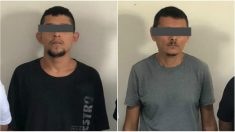 México deporta a dos migrantes de la caravana buscados por asesinato y tráfico de drogas
