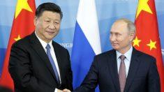 Medios de comunicación rusos: China es un amigo falso