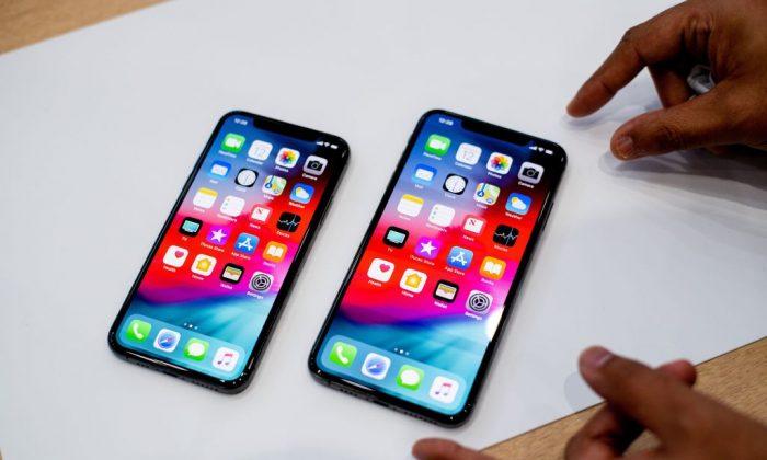 7 proveedores taiwaneses de Apple anuncian planes para trasladar su producción fuera de China