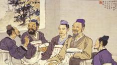 Historias antiguas de Reglas paras estudiantes: Ser pulcros y atesorar el tiempo