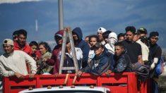 Trump firma orden para que los migrantes que ingresen ilegalmente no puedan solicitar asilo
