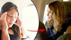 9 consejos útiles para superar tus miedos y ansiedades durante un viaje en avión