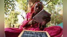 La vida de estas abuelas cambió por completo gracias a una escuela creada solo para ellas