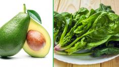 ¿Sabías que combinando ciertos alimentos puedes incrementar la absorción de nutrientes?