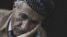 El dolor causado por la pérdida de un cónyuge puede llevar a la muerte prematura