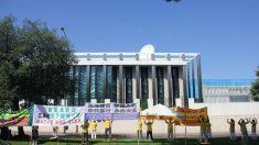 España: Asociación de Falun Dafa recuerda al gobierno que China sigue violando los derechos humanos
