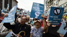 Los esfuerzos de Beijing para interferir en las elecciones de Taiwán
