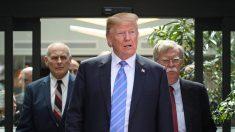 EE. UU. redobla la presión sobre la 'Troika de la tiranía': Venezuela, Cuba y Nicaragua