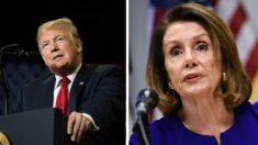 Elecciones de EE. UU. 2018: Por qué la Cámara se movió a la izquierda y el Senado a la derecha