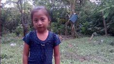 La niña migrante de 7 años murió de shock séptico después de cruzar la frontera, informa hospital