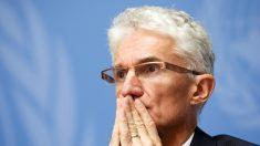 La ONU advierte de que el Yemen está al borde de una gran catástrofe