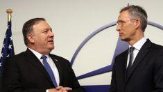 "La OTAN emplaza a Rusia a cumplir tratado armas nucleares para ""preservarlo"""