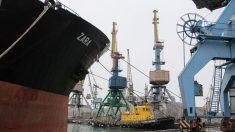 Ucrania denunciará a Rusia ante la CIJ por la agresión en el mar Negro