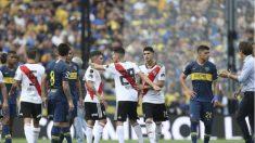 La final de la Libertadores River-Boca tendrá un impacto de USD 47.7 millones en Madrid