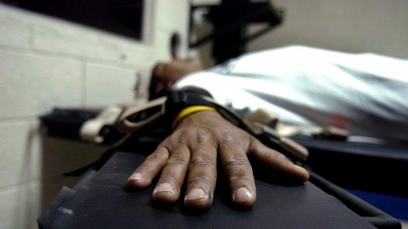 A Joseph García, hispano de 47 años, lo declararon muerto a las 18.43 hora local (00.43 del miércoles GMT) tras recibir una inyección letal en la prisión de Huntsville (cercana a Houston), según notificó el Departamento de Justicia Criminal de Texas. EFE/Archivo