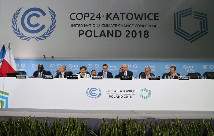 El cumplimiento de los objetivos del Acuerdo de París con respecto a la reducción de emisiones contaminantes podría salvar cerca de un millón de vidas al año en el mundo, según representantes de la Organización Mundial de la Salud en la Cumbre del Clima que se celebra en Katowice (Polonia). EFE
