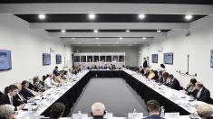 """Ucrania pide a OSCE """"acciones"""" contra Rusia por su """"acto de agresión"""" en Azov"""