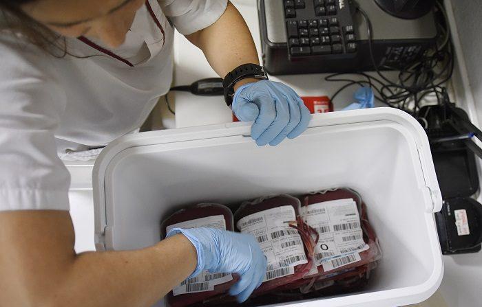 Buscan en todo el mundo sangre para niña con antígeno enferma de cáncer